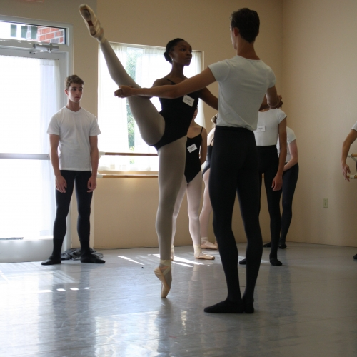 BBSI PARTNERING WORKSHOP AUDITION REGISTRATION – Boys Ballet Summer